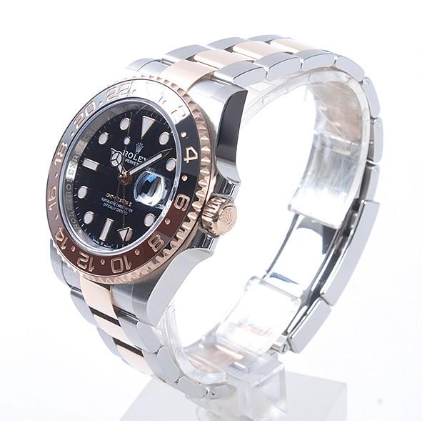 GMTマスター2 126711CHNR