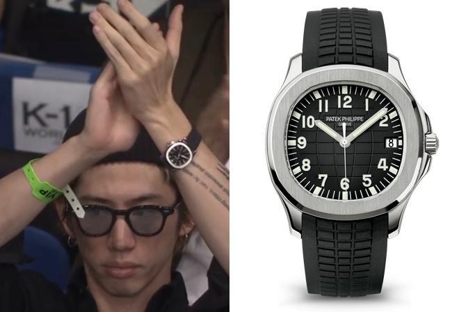 ONE OK ROCK Taka 腕時計