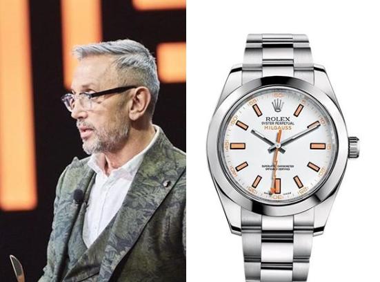 バルビエリ・ブルーノ 腕時計