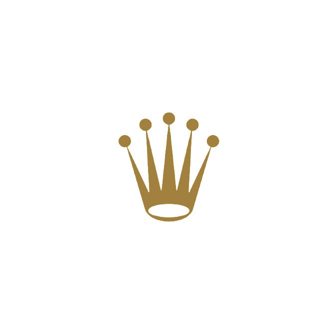 ロレックス王冠マーク