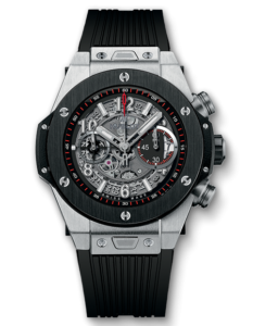 Hublot - 411.NM.1170.RX