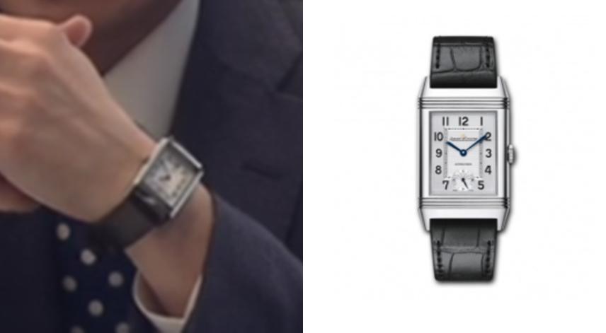 大野智 腕時計
