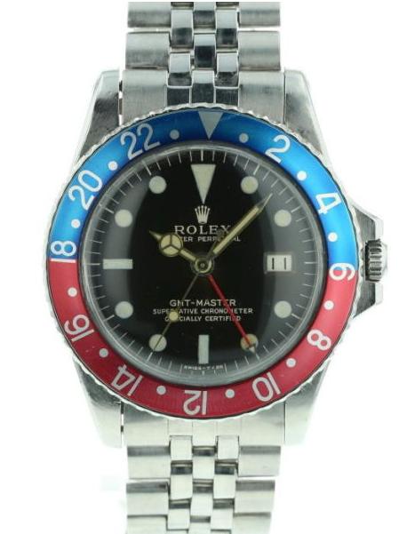 【野性爆弾】くっきーさんの腕時計(私物・ドラマ・番組着用モデル)