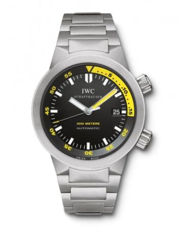 IWC - IW3538-03
