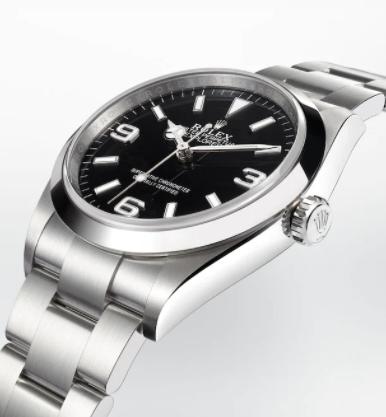【Ref.124270】エクスプローラー1 新作の評価や正規店入手難易度